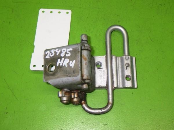 Scharnier Türscharnier hinten rechts unten - AUDI (NSU) A6 Avant (4F5, C6) 2.0