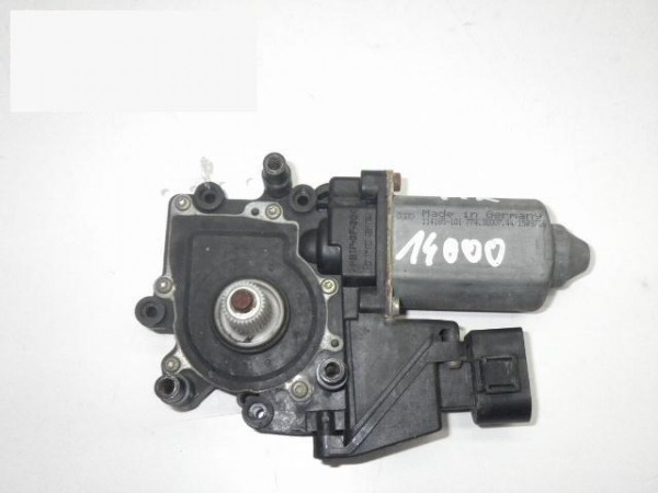 Motor Fensterheber Tür hinten rechts - AUDI (NSU) A6 Avant (4B5, C5) 2.8 qu