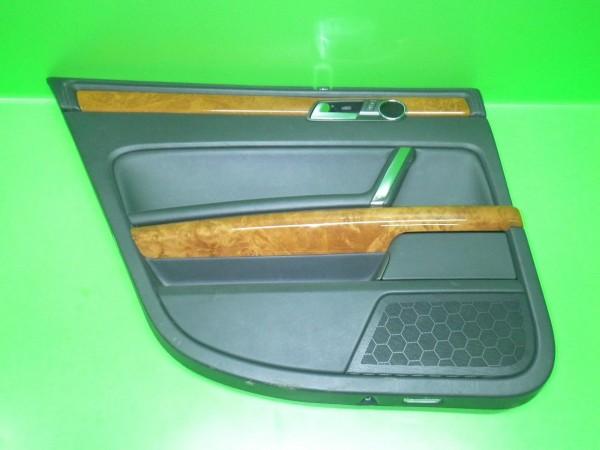 Türverkleidung hinten links - VW PHAETON (3D_) 3.0 V6 TDI 4motion 3D4867211AN