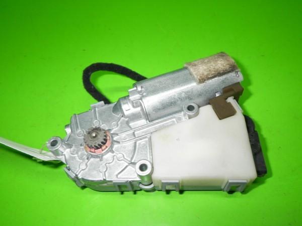 Motor Schiebedach - AUDI (NSU) A4 (8E2, B6) 2.5 TDI 4B0959591D