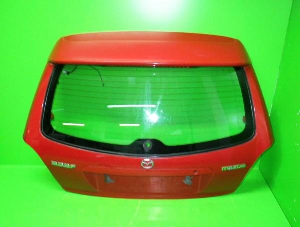 Hecktür - MAZDA 323 F VI (BJ) 1.5 16V