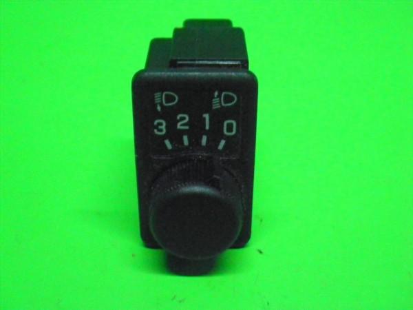Schalter Leuchtweitenregler - NISSAN (DATSUN) PRIMERA (P11) 2.0 16V