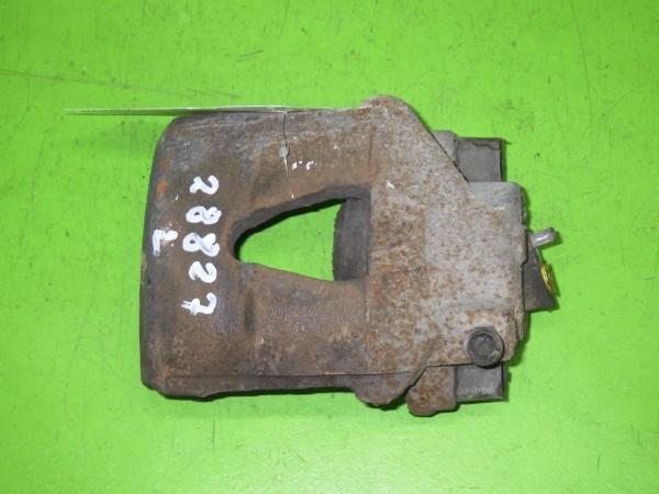 Bremssattel vorne links - SEAT LEON (1P1) 1.9 TDI 1K0615123D