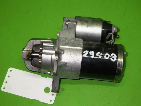 Anlasser komplett - OPEL INSIGNIA A (G09) 2.8 V6 Turbo 4x4 (68) 55353669