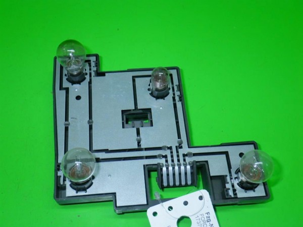 Lampenträger hinten links - FORD FIESTA IV (JA_, JB_) 1.3 i 1054337