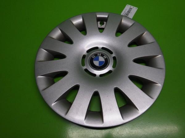 Radvollblende hinten links - BMW 3 Compact (E36) 318 ti 36136768519