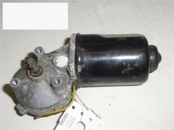 Wischermotor vorne - OPEL COMBO Kasten/Kombi 1.7 DTI 16V 9225616