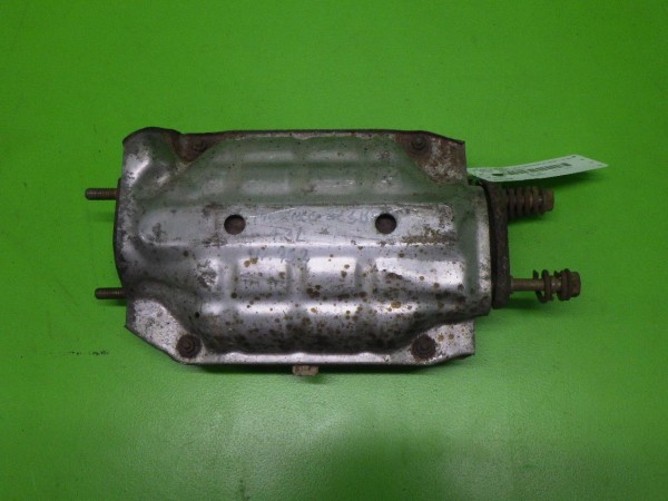 Katalysator - MAZDA 323 III (BF) 1.3