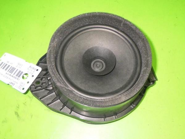 Lautsprecher hinten rechts - OPEL ASTRA K (B16) 1.6 CDTi (68) 13437058