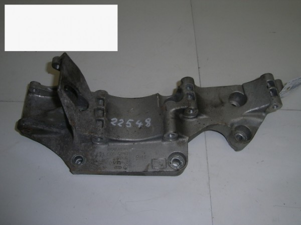 Halter Lichtmaschine - VW GOLF IV (1J1) 1.6 06A903143H