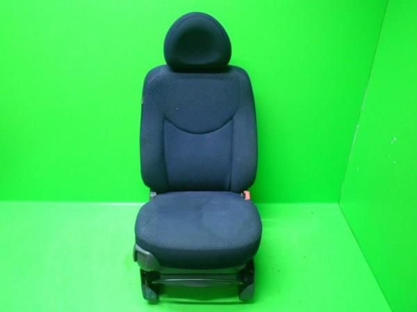 Sitz vorne rechts komplett - FIAT MULTIPLA (186_) 1.9 JTD 115