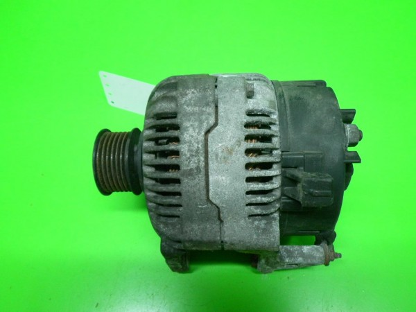 Lichtmaschine - VW POLO (6N1) 45 1.0 0123310019
