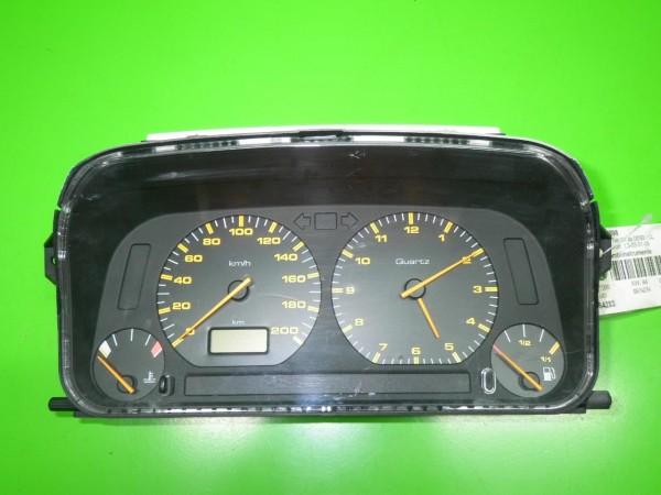 Kombiinstrumente - SEAT IBIZA II (6K1) 1.4 i 6K0 919 033 AS