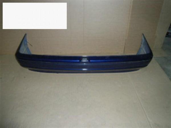 Stoßfänger hinten - FORD ESCORT V Cabriolet (ALL) 1.8 16V XR3i