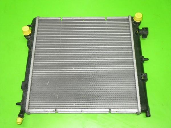 Wasserkühler - PEUGEOT 207 (WA_, WC_) 1.4 1330W8