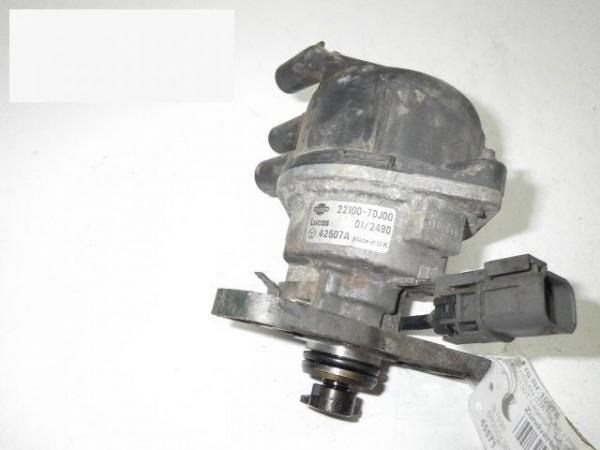 Zündverteiler komplett - NISSAN (DATSUN) PRIMERA (P10) 2.0 16V 2210070J00