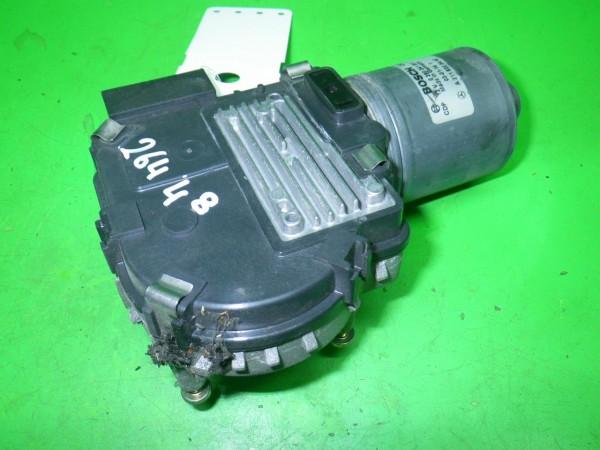 Wischermotor vorne - MERCEDES-BENZ E-KLASSE (W211) E 240 (211.061) 0390241801