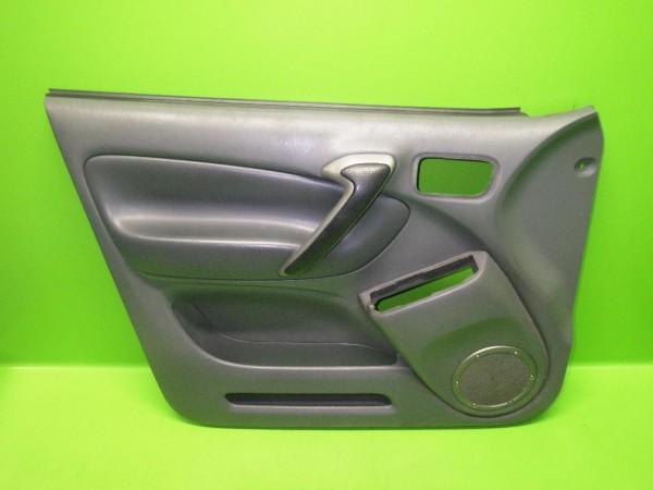 Türverkleidung vorne links - TOYOTA RAV 4 II (_A2_) 2.0 D 4WD (CLA20_, CLA21_) 67620