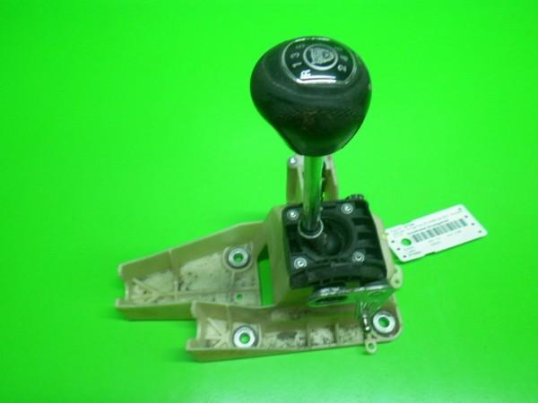 Schalthebel Schaltgetriebe - JAGUAR X-TYPE (CF1_) 2.2 D C2S13208