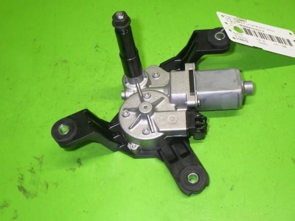 Wischermotor hinten - OPEL ASTRA K (B16) 1.6 CDTi (68) 13418998
