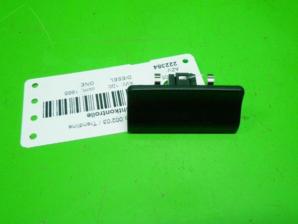 Sensor Lichtkontrolle - VW TOURAN (1T1, 1T2) 2.0 TDI 1T0907539B
