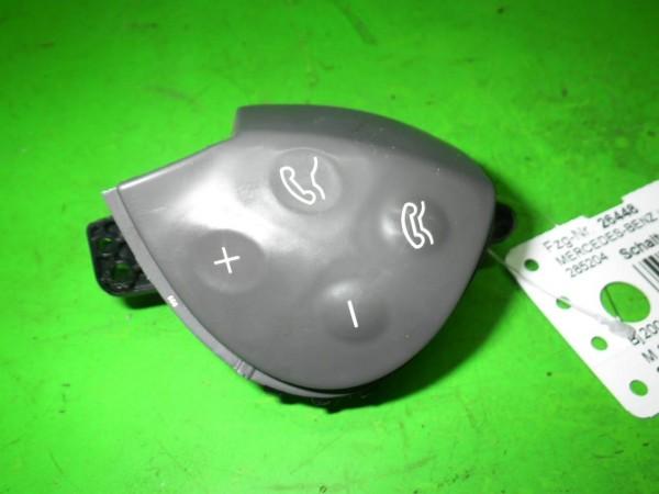 Schalter - MERCEDES-BENZ E-KLASSE (W211) E 240 (211.061) A2118206110