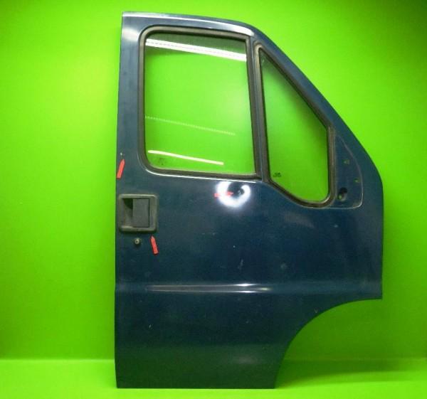 Tür rechts - FIAT DUCATO Bus (230_) 2.8 D 1347405080