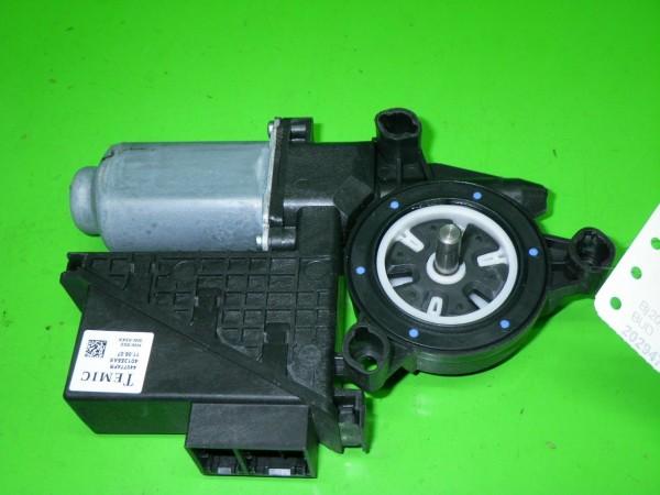 Motor Fensterheber Tür vorne rechts - VW POLO (9N_) 1.4 16V 6Q2959801EE