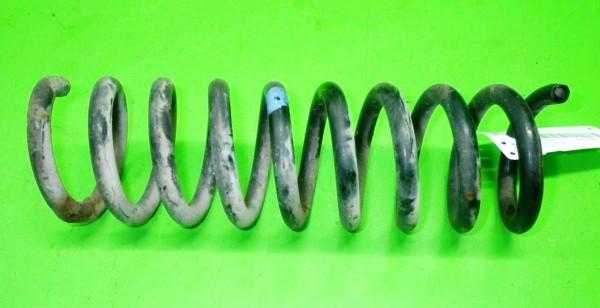 Feder hinten rechts - MERCEDES-BENZ C-KLASSE (W202) C 220 D (202.121)