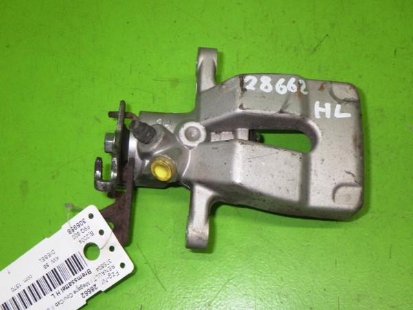 Bremssattel hinten links - RENAULT MEGANE II Coupé-Cabriolet (EM0/1_) 1.9 dCi 770120769