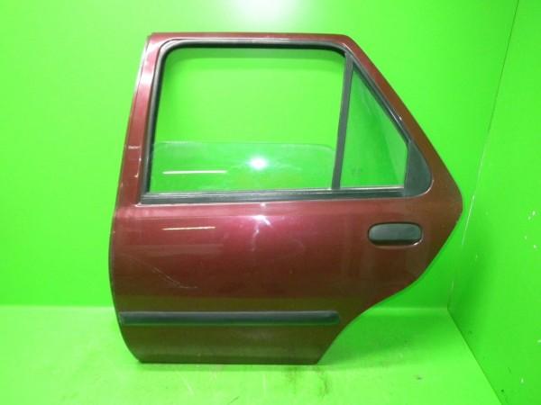 Tür hinten links - MAZDA 121 III (JASM, JBSM) 1.25