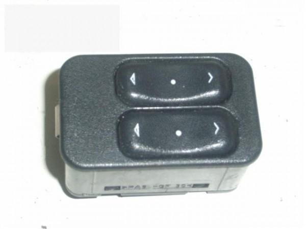 Schalter Fensterheber Tür vorne links - OPEL ASTRA G Caravan (F35_) 1.6 90561088