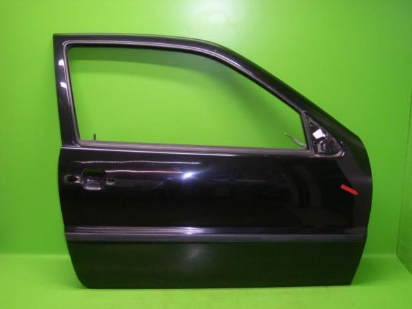 Tür rechts - VW POLO (6N2) 1.4 6N3831056J