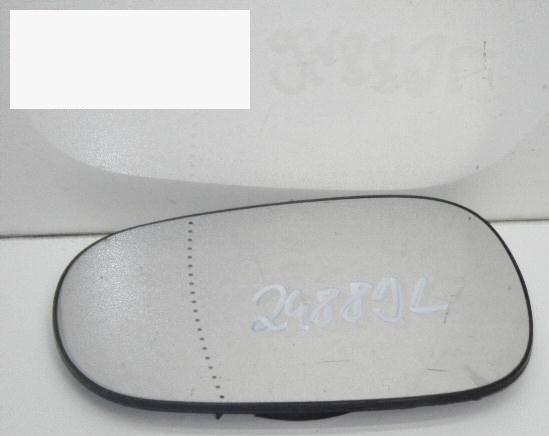 Außenspiegelglas links - RENAULT MEGANE I (BA0/1_) 1.6 i (BA0L)