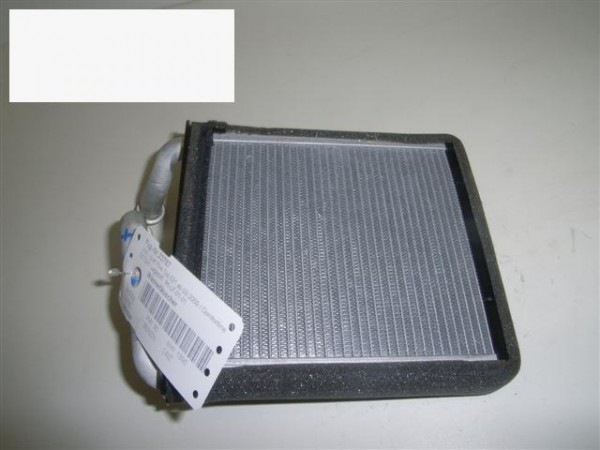 Wärmetauscher - VW GOLF PLUS (5M1, 521) 1.4 TSI