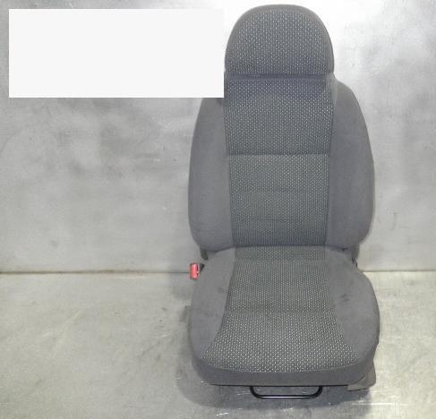 Sitz vorne links komplett - DAEWOO bis12'04 KALOS (KLAS) 1.4 16V