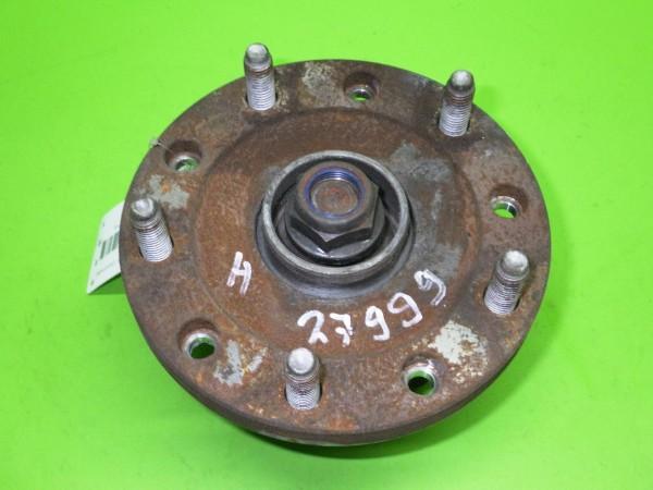 Radnabe hinten links - FORD TRANSIT Kasten 2.2 TDCi 1377911