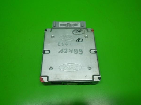 Steuergerät Motor - FORD ESCORT VI Kombi (GAL) 1.6 i 16V 93AB12A650AC