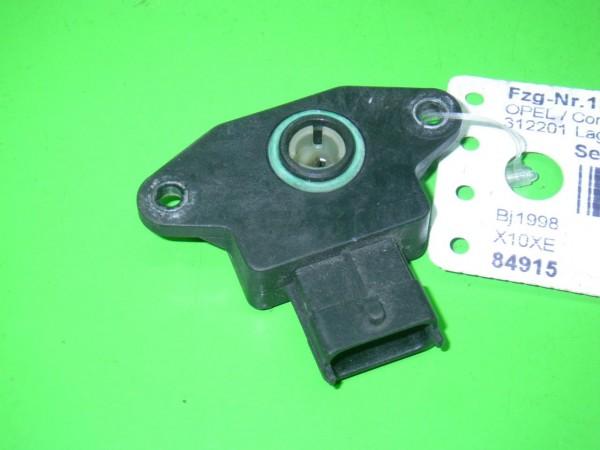 Sensor Drosselklappe - OPEL CORSA B (73_, 78_, 79_) 1.0 i 12V 0280122014