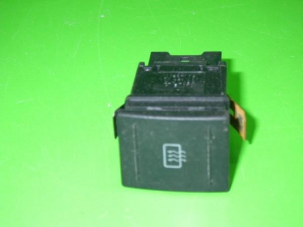 Schalter Heckscheibenheizung - VW POLO (9N_) 1.4 16V 6Q0959621