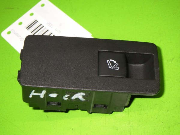 Schalter Entriegelung Sitzlehnen hinten links - OPEL INSIGNIA B Grand Sport (Z18) 2.0 C