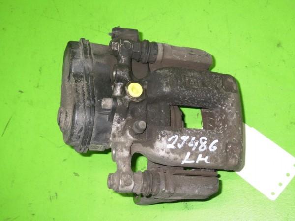 Bremssattel hinten links - OPEL ASTRA K (B16) 1.6 CDTi (68) 13507390