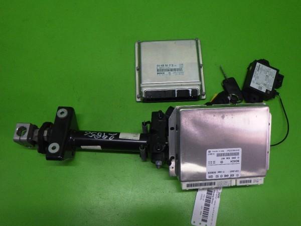 Steuergerät Motor - MERCEDES-BENZ VANEO (414) 1.7 CDI (414.700) A1688200426