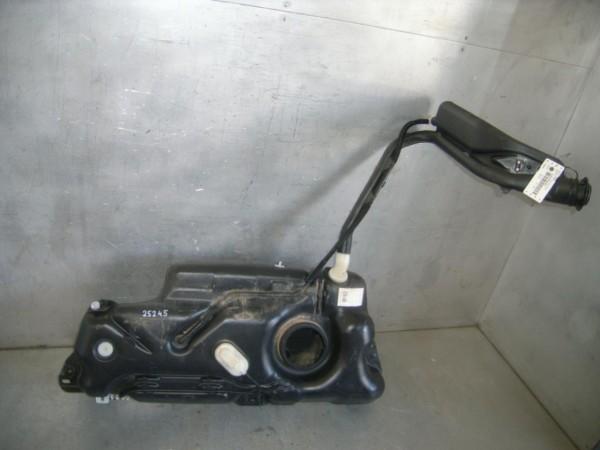 Kraftstoffbehälter - PEUGEOT 207 (WA_, WC_) 1.6 16V VTi