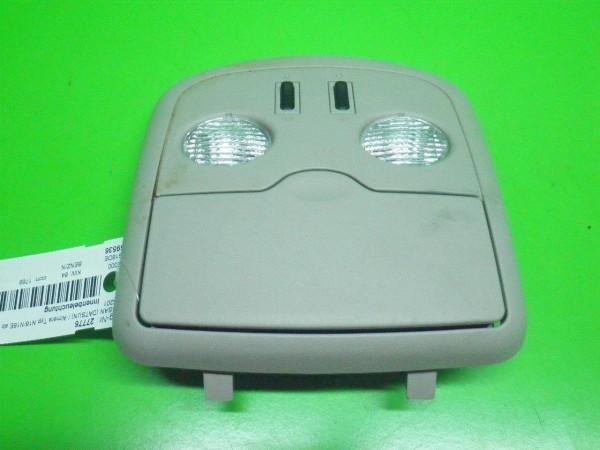 Innenbeleuchtung - NISSAN (DATSUN) ALMERA II Hatchback (N16) 1.8 26430BM660