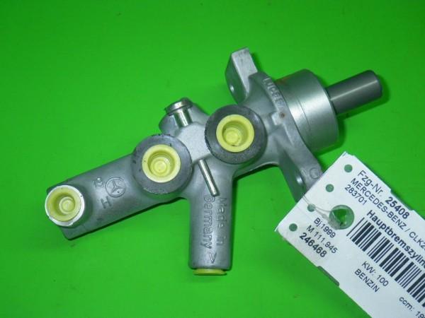 Hauptbremszylinder - MERCEDES-BENZ CLK (C208) 200 (208.335) 0054307701