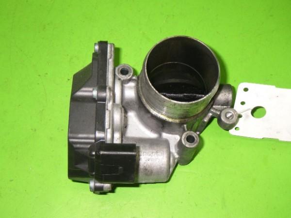 Drosselklappenelement - AUDI (NSU) A4 Avant (8K5, B8) 2.0 TDI A2C83076000