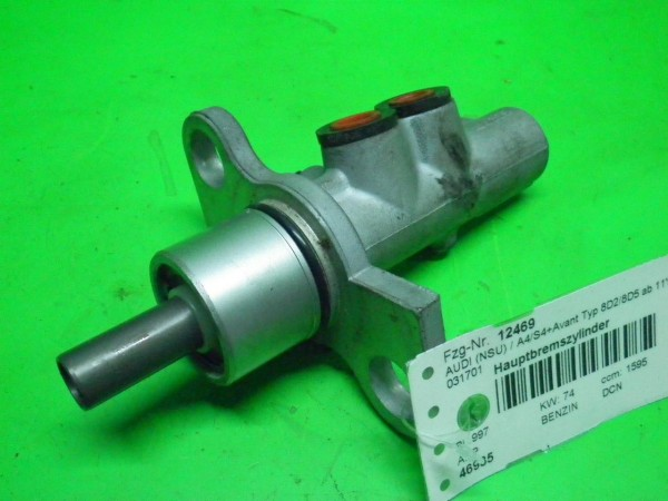 Hauptbremszylinder - AUDI (NSU) A4 (8D2, B5) 1.6 8D0611021B