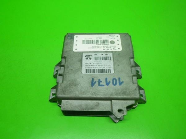 Steuergerät Motor - FIAT MAREA (185) 1.6 100 16V IAW1AF1G