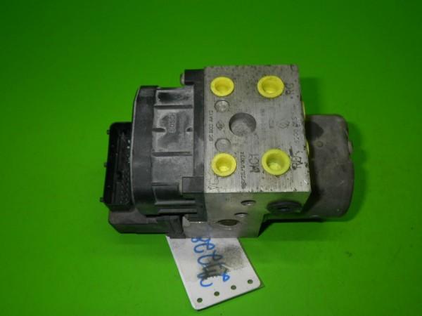 ABS Hydroaggregat komplett - RENAULT CLIO II (BB0/1/2_, CB0/1/2_) 1.2 16V (BB05, BB0W,